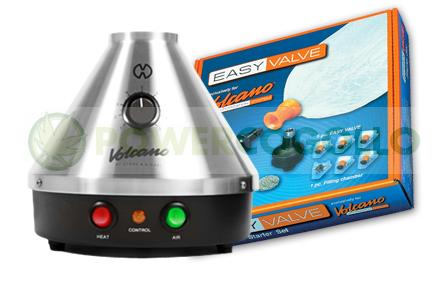 Vaporizador Volcano Classic 2