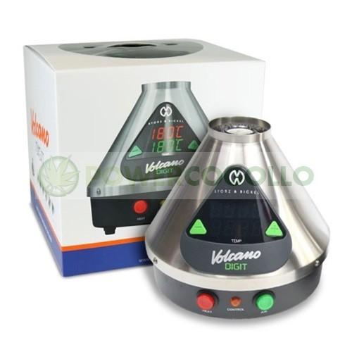 Vaporizador Volcano DIGITAL (Sin Accesorios) 0