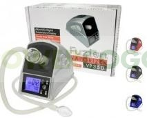 Vaporizador VP350 Eléctrico Estilo Retro para vaporaizar hierbas-marihuana 1