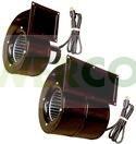 Ventilador / Intractor Centrifugo Torin 250 m3 / h  0