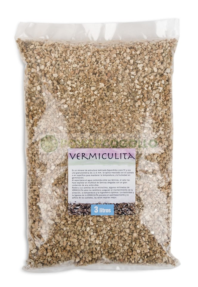 Vermiculita Bolsa 3 Litros 1