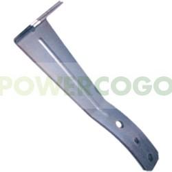Extractores Tubulares VK plástico Vents con Soporte 0