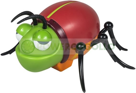 Bud Bug Grinder Eléctrico  0