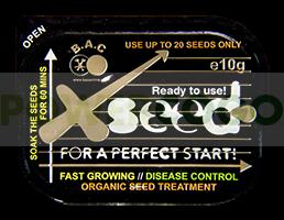 X-Seed BAC 0