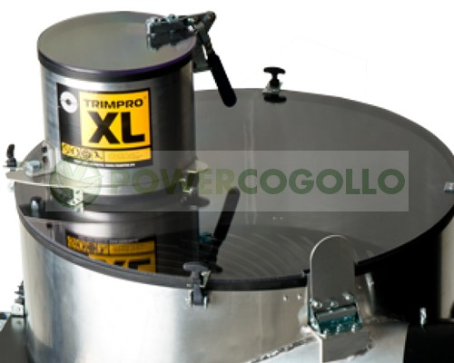 Peladora Trimpro Automatik XL 1