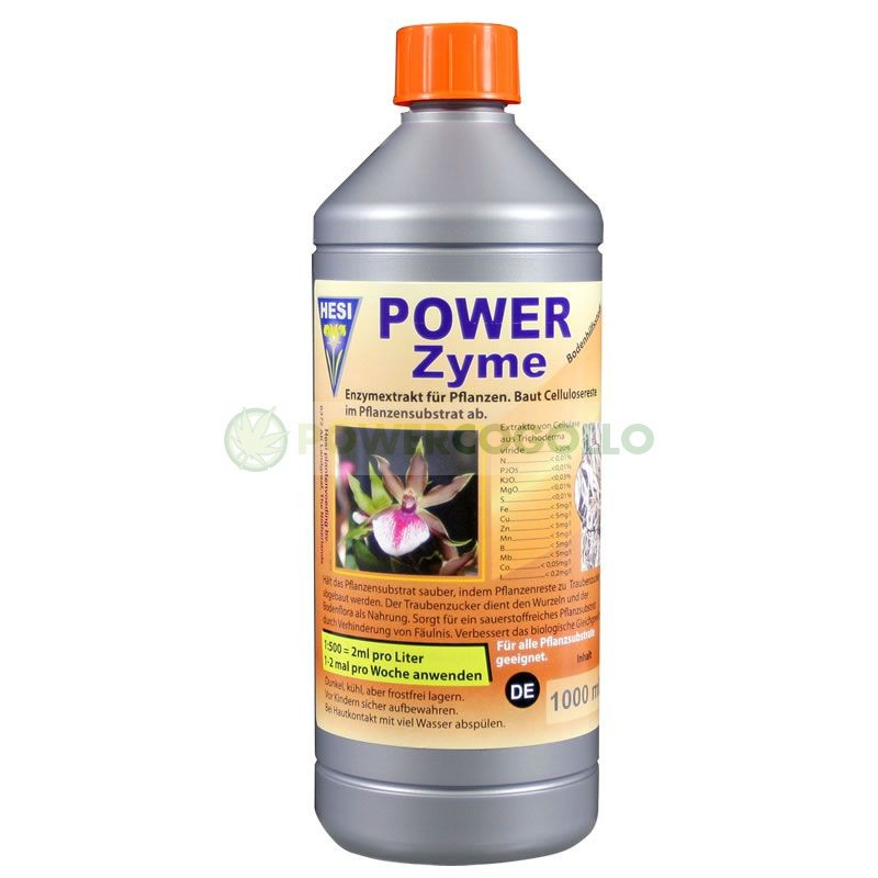 Hesi Power Zyme 2