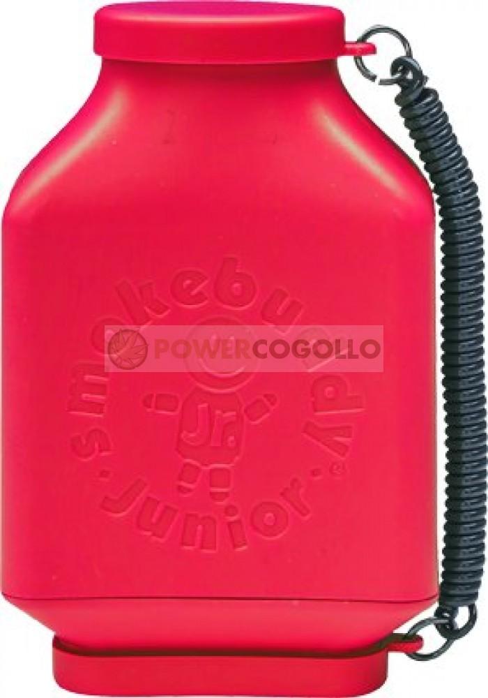 Filtro de Aire SmokeBuddy Junior rojo
