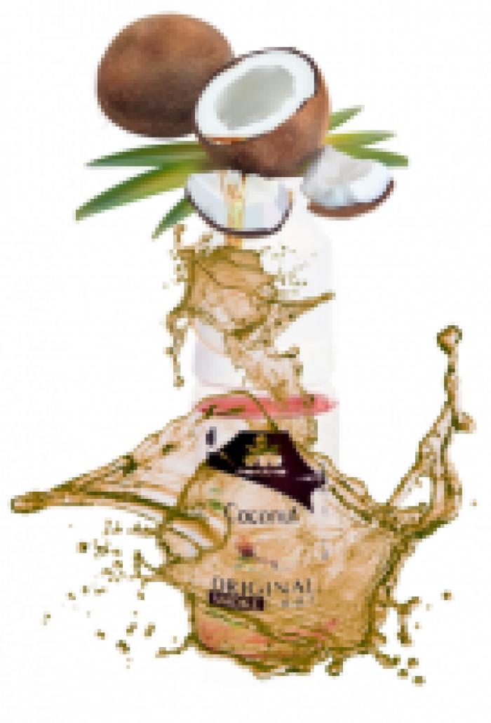 Esencia sabor a Coco Cigarro Electrónico E-Liquid