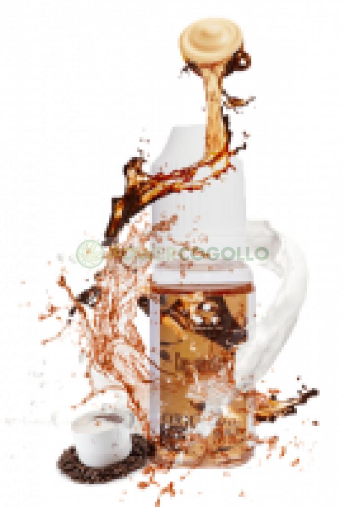 Esencia sabor a Capuchino Cigarro Electrónico E-Liquid