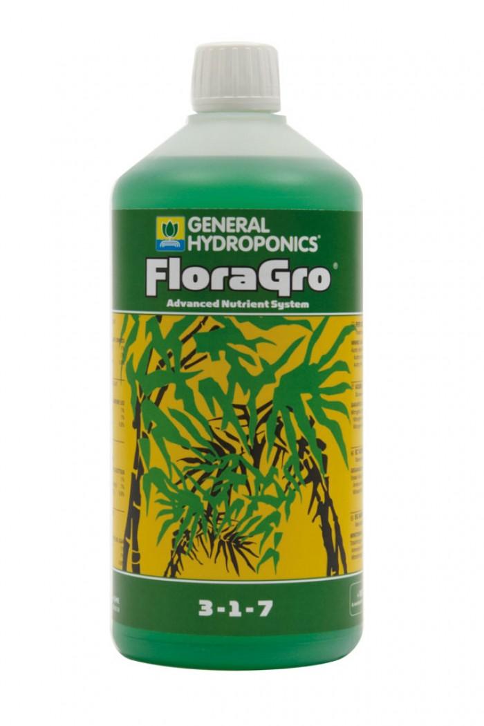 Flora Gro (GHE)