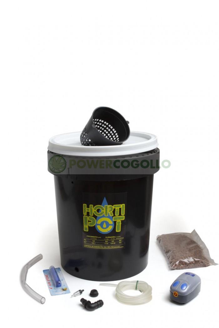 HortiPot Hidro-Aero