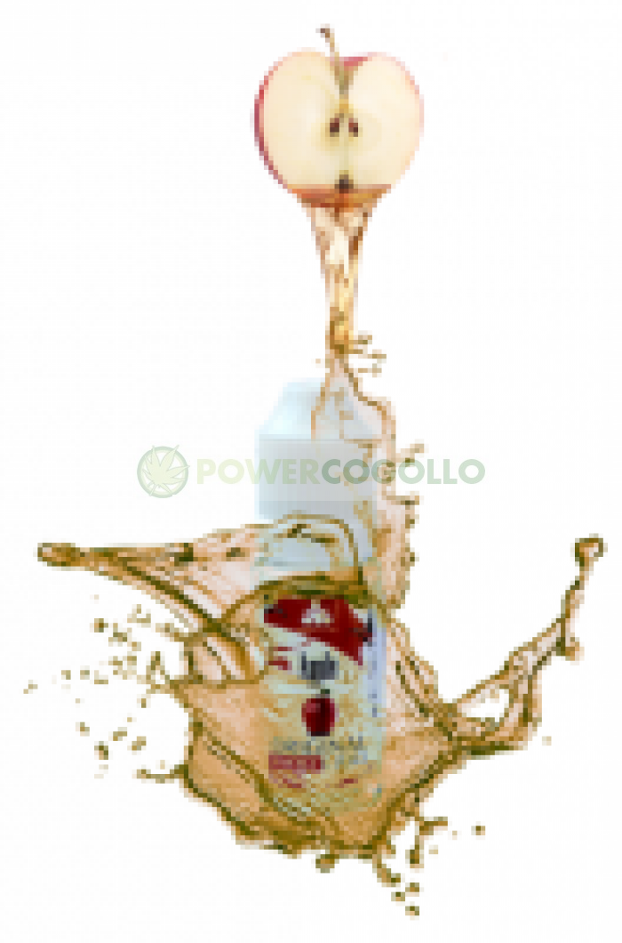 Esencia sabor aManzana Cigarro Electrónico E-Liquid