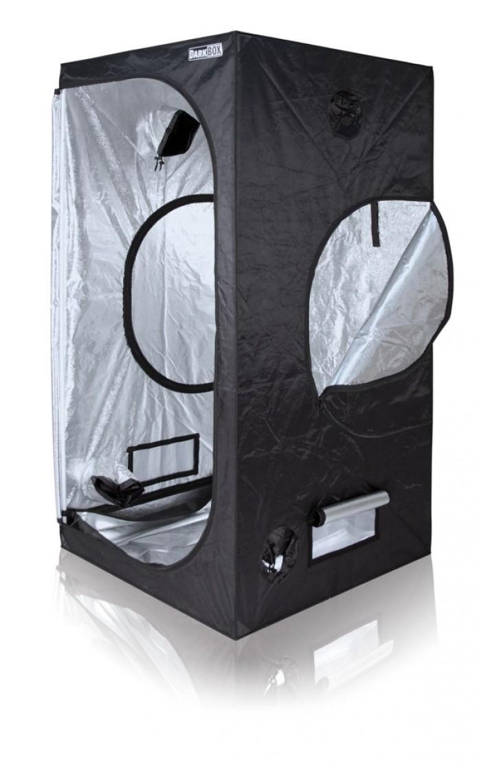 Armario de Cultivo DarkBox 60x60x140 cm