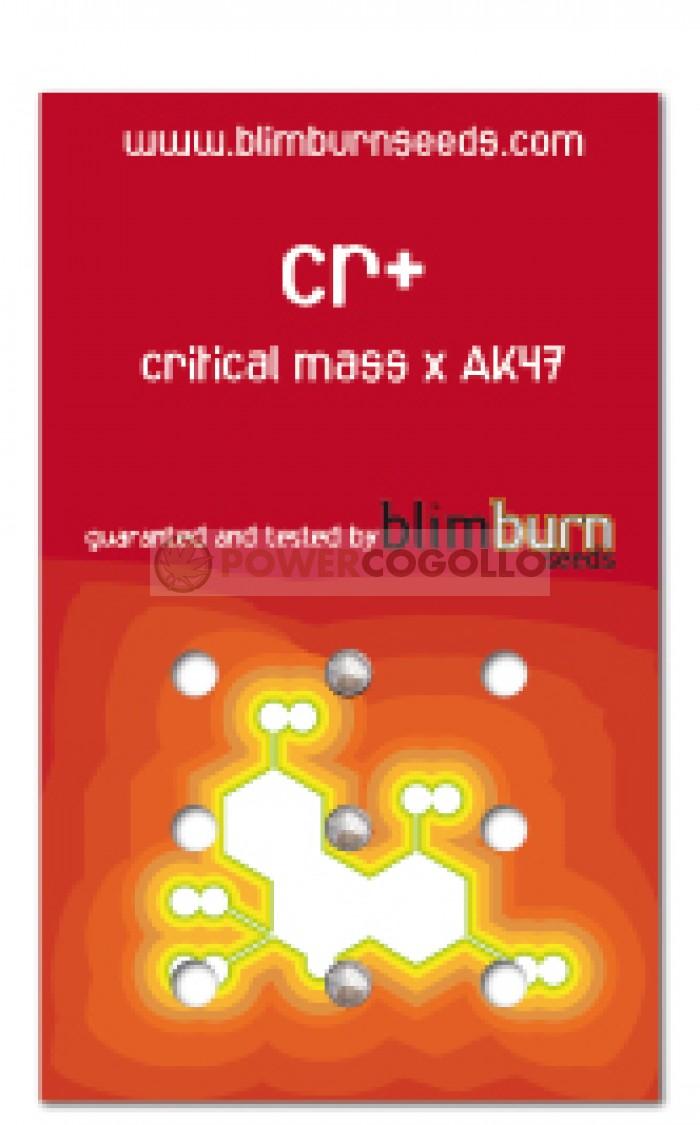 Cr+ (Blim Burn Seeds)