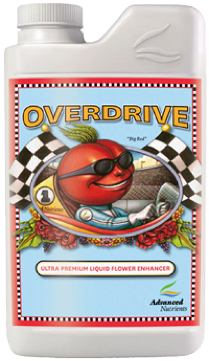 Overdrive (Advanced Nutrients)