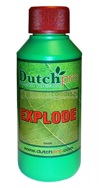 Explode de DuchtPro Barato Abono de Fin de Floración