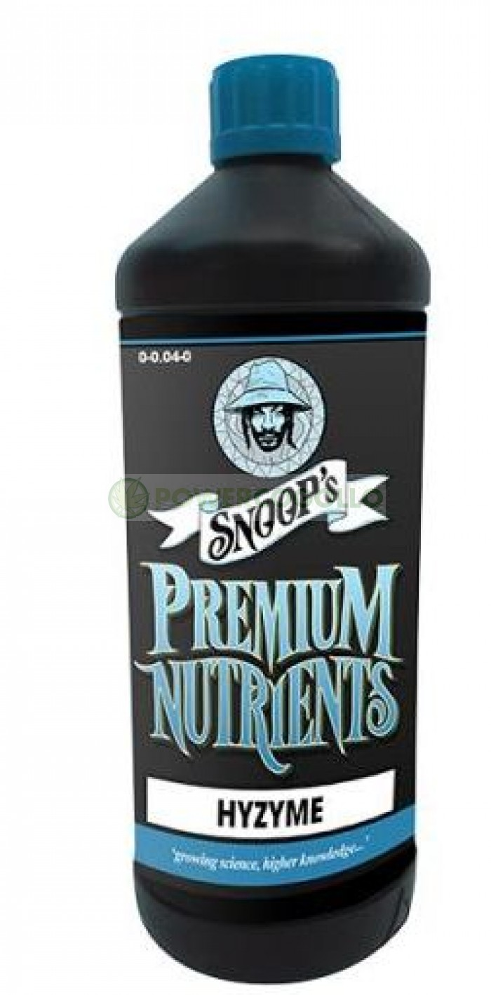 HYZYME (SNOOPS PREMIUM NUTRIENTS)