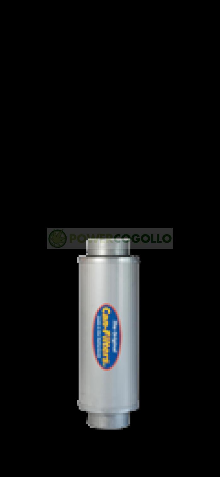 Filtro Antiolor Cultivo Can In-line 600 m³/h 150Ø