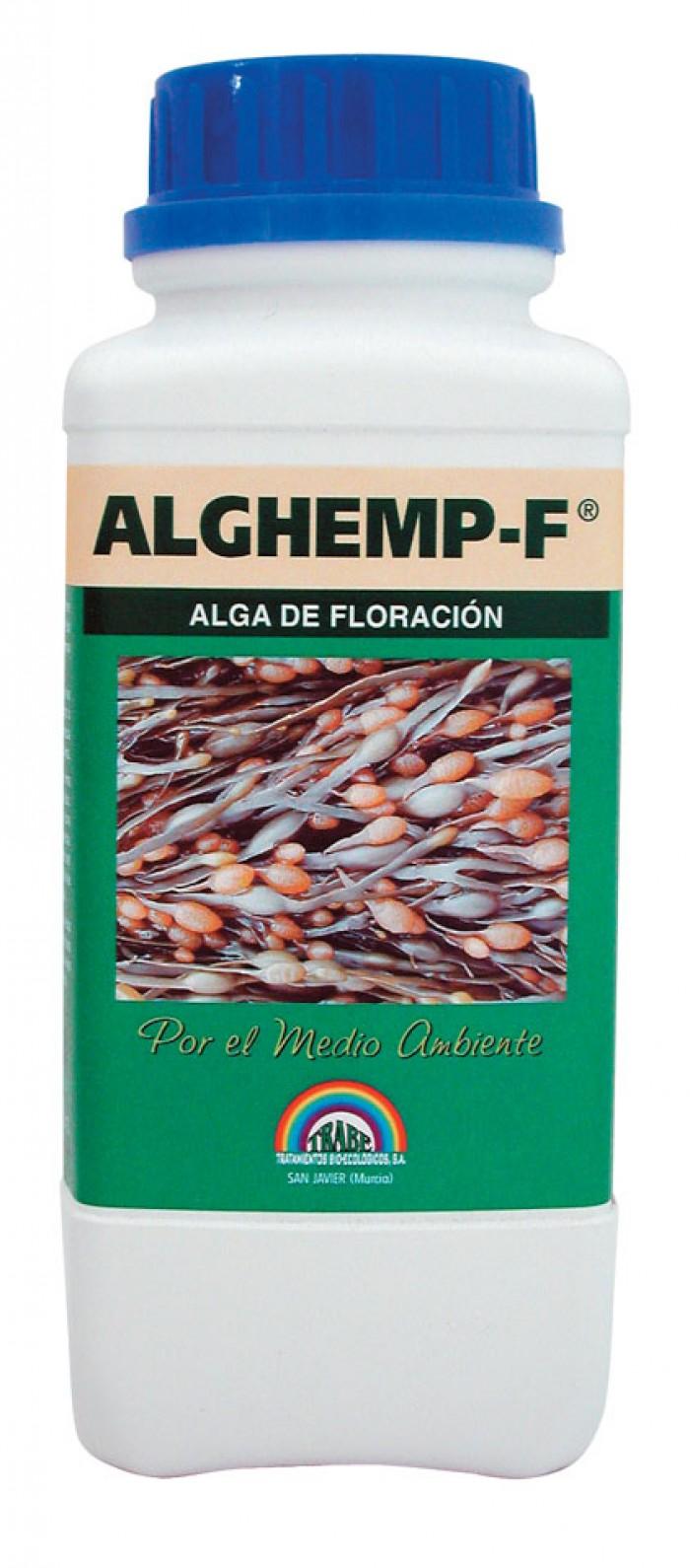 Alghemp Eco Floración (TRABE)
