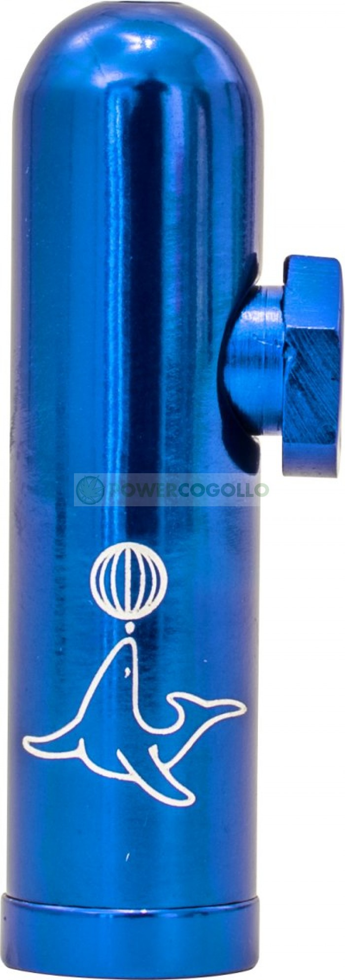 Dosificador Aluminio Magnético