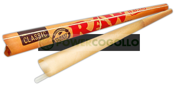 Cono RAW Supernatural Gigante 280 mm