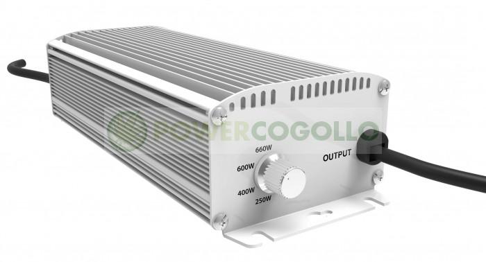 comprar Balastro Electrónico Hortilight VANGUARD regulable Barato