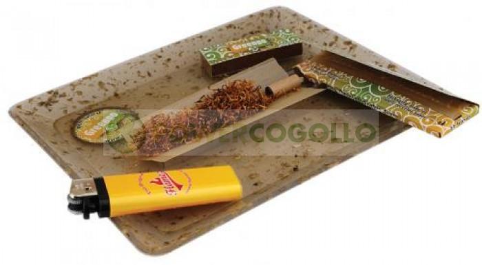 Bandeja Greengo ECO rolling tray