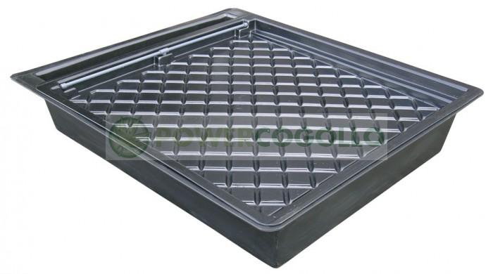 Sistema de Cultivo Grotank (120 X 106 X 21,5 CM) 100 L