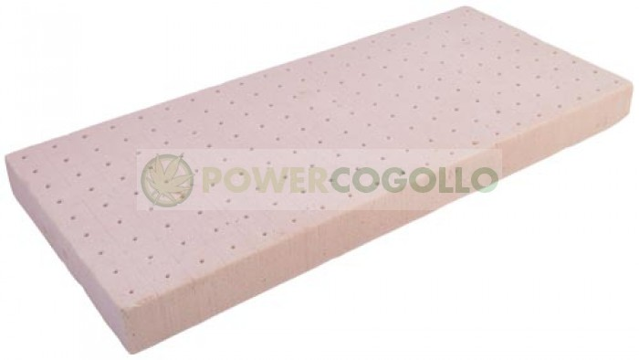 PeatFoam Plancha 180 tacos microperforados (2,5x2,5x4 cm)