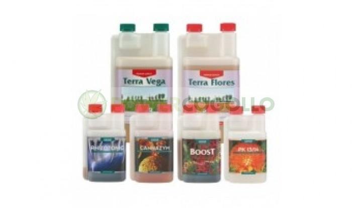 Kit Fertilizantes Canna Abono Barato para el Cultivo