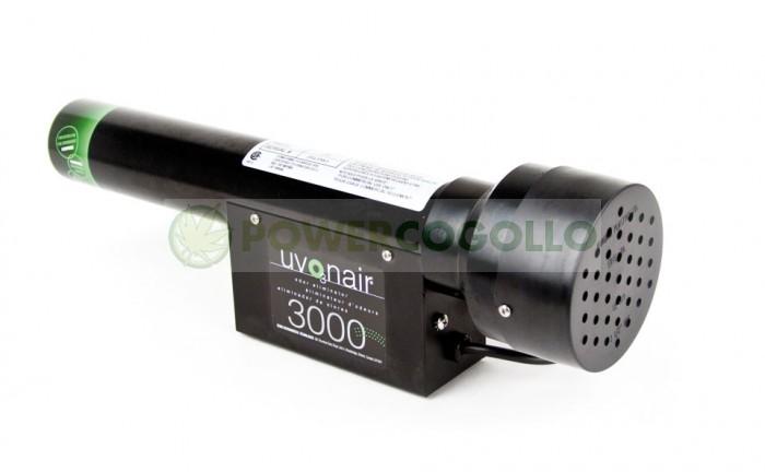 Ozonizador Uvonair 3000