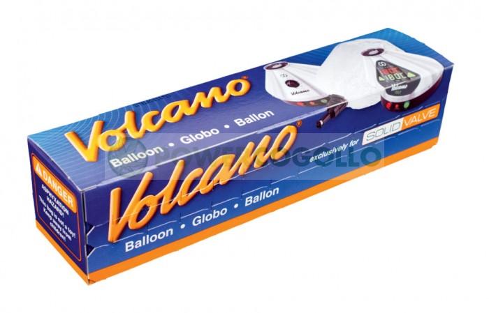 Globo Vaporizador Volcano 3 metros