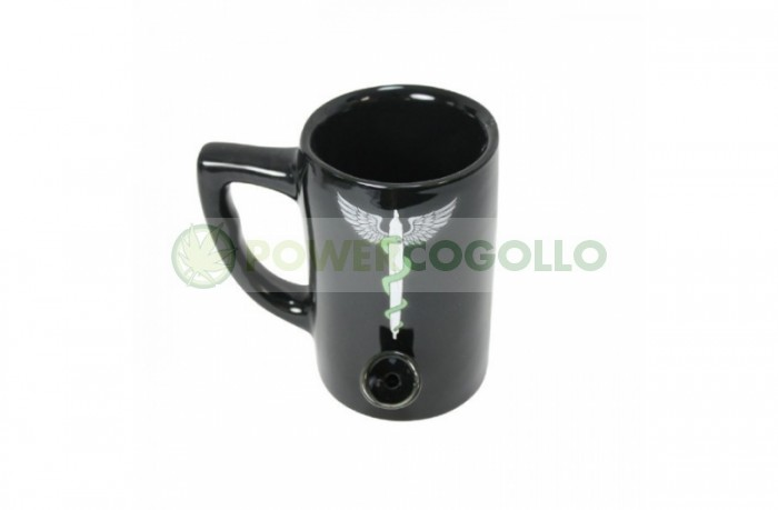 Taza Bong Mug Medical Joint