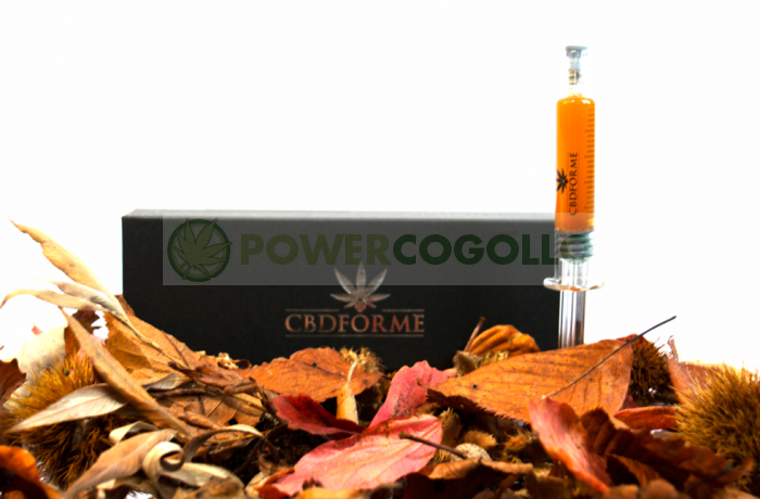 ACEITE DE CBD 30% CANNAMOR CONCENTRADO (5ML)