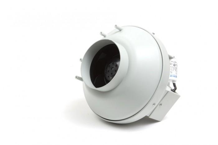 Extractor RVK 125-L1 365m3/h