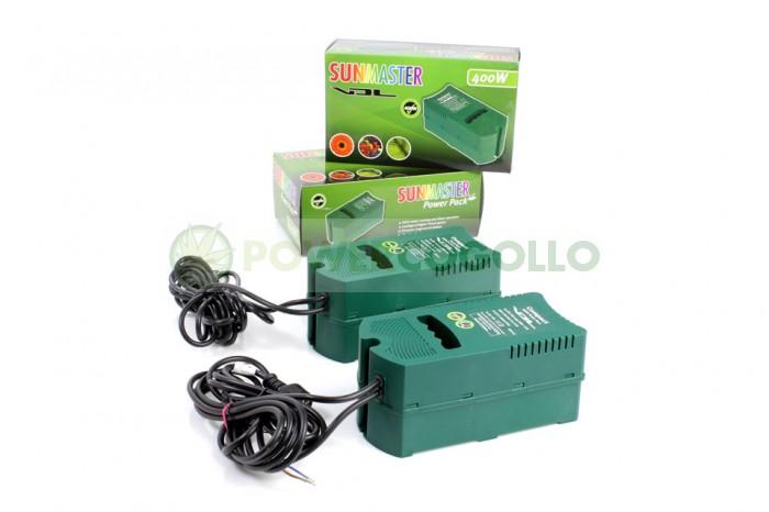Balastro 600w VDL Electromagnético Barato plug&play