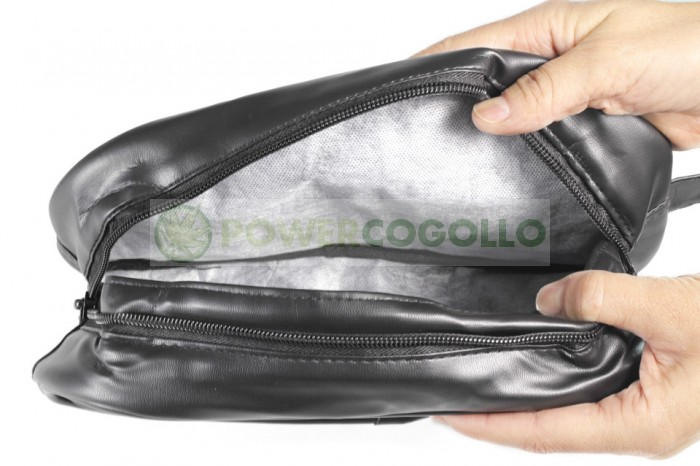 Bolsa de Viaje Antiolor Funk Fighter Odorless Travel Bag transportar cogollos  marihuana