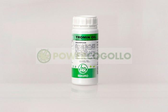 Tromin -Aceite de Neem aminoacidos
