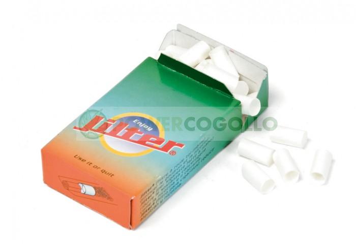 Filtros esponja Jilter Filter Boquilla Líar Cigarro