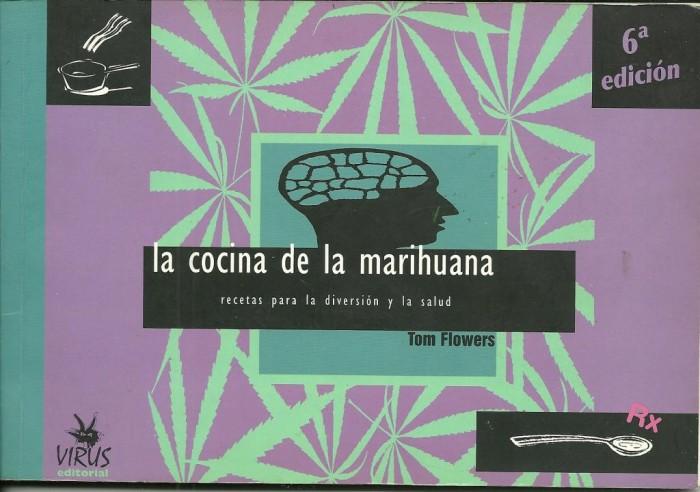 cocina, marihuana, tom, flowers, tom flowers