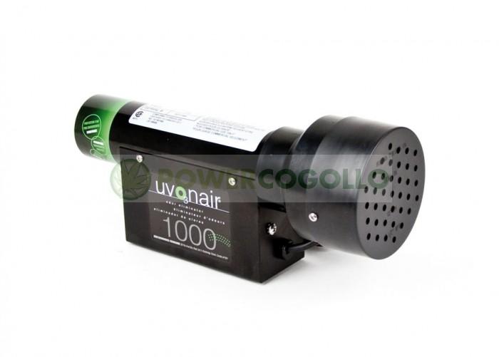 Ozonizador Uvonair Generador de Ozono Barato