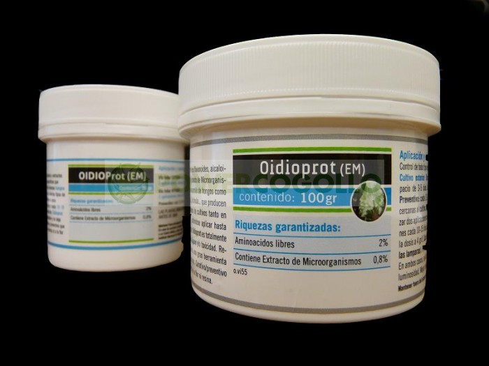 OidioProt 50 gr (Prot-Eco)