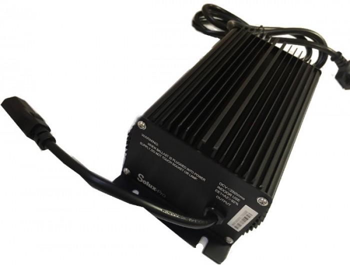 Balasto Electrónico Solux LEC 315W