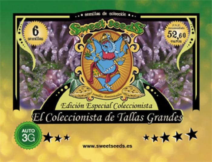 Ed. Especial Autoflorecientes El Coleccionista de Tallas Grandes