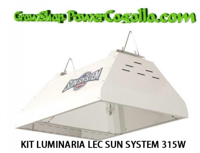 KIT-LUMINARIA-LEC-SUN-SYSTEM-315W