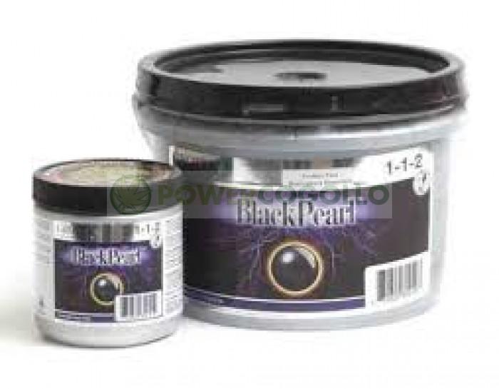 Black Pearl (Grotek) reutilizar sustratos