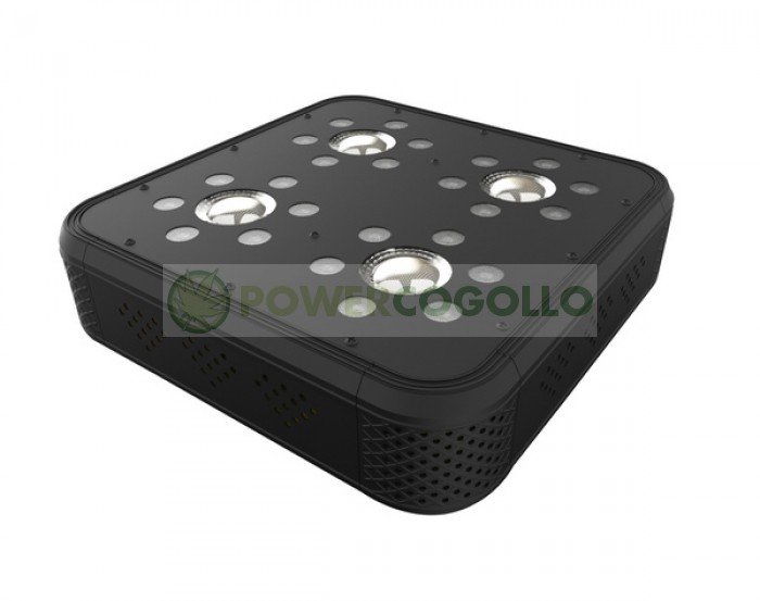 SISTEMA 4-120W LED TITAN SOLUX