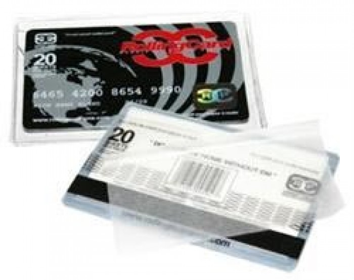 Papel de fumar Rolling Credit Card