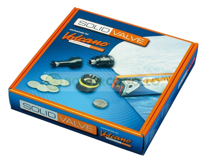 Kit Solid Valve Set Volcano