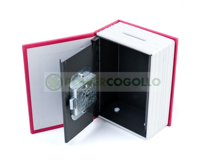 Caja Libro Plástico XL Camuflaje  Caja Libro Plástico XL Camuflaje   Disponible en 4 tamaños;  Medidas :  T-S: T-M:  18x11x5 cm T-L:   24x15x5,5 cm T-XL: 26,5x19,5x6,5 cm